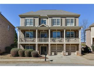 6304 Mount Vernon Oaks Drive, Atlanta, GA 30328 (MLS #5807280) :: Dillard and Company Realty Group