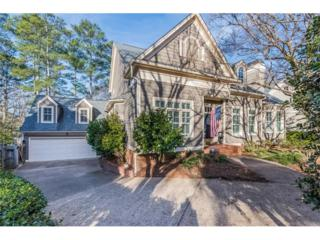 4044 Stephens Mill Run NE, Atlanta, GA 30342 (MLS #5807293) :: North Atlanta Home Team