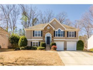 1675 Riverwatch Court NW, Kennesaw, GA 30152 (MLS #5807311) :: North Atlanta Home Team