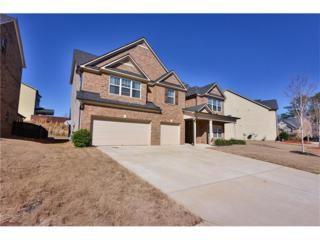 3658 Lake Estates Way, Atlanta, GA 30349 (MLS #5807338) :: North Atlanta Home Team