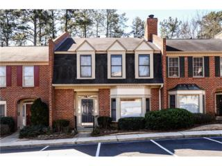 8 Plantation Drive NE, Atlanta, GA 30324 (MLS #5807361) :: Dillard and Company Realty Group