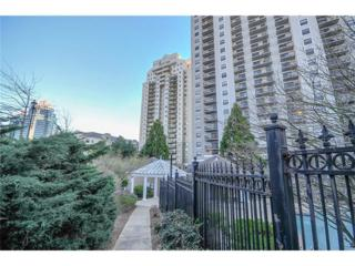795 Hammond Drive #2002, Atlanta, GA 30328 (MLS #5807417) :: Dillard and Company Realty Group