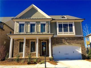 2423 Ellard Terrace, Smyrna, GA 30080 (MLS #5807420) :: North Atlanta Home Team