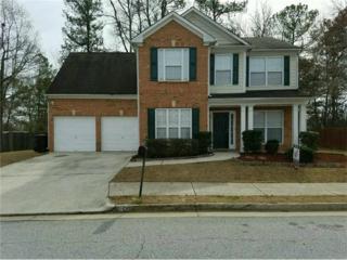 5449 Somer Mill Road, Douglasville, GA 30134 (MLS #5807467) :: North Atlanta Home Team