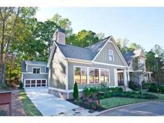 5710 Vineyard Park Trail, Norcross, GA 30071 (MLS #5807493) :: North Atlanta Home Team