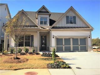 532 Henry Drive, Marietta, GA 30064 (MLS #5807499) :: North Atlanta Home Team