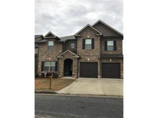 7712 Volion Drive, Fairburn, GA 30213 (MLS #5807501) :: North Atlanta Home Team