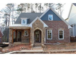 5570 Vineyard Park Trail, Norcross, GA 30071 (MLS #5807504) :: North Atlanta Home Team