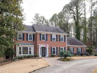 1354 Independence Way, Marietta, GA 30062 (MLS #5807517) :: North Atlanta Home Team