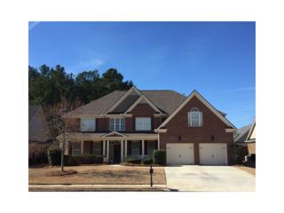2567 Misty Rose Lane, Loganville, GA 30052 (MLS #5807552) :: North Atlanta Home Team