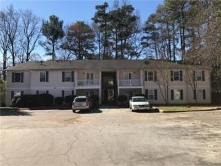 3603 Woodbriar Circle D, Tucker, GA 30084 (MLS #5807573) :: North Atlanta Home Team