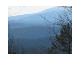 Lot 11 Outback Ridge Trail, Jasper, GA 30143 (MLS #5807592) :: North Atlanta Home Team