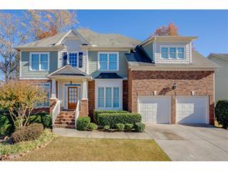 1547 Trilogy Park Drive, Hoschton, GA 30548 (MLS #5807593) :: North Atlanta Home Team