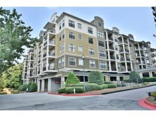 799 Hammond Drive #124, Sandy Springs, GA 30328 (MLS #5807618) :: Dillard and Company Realty Group