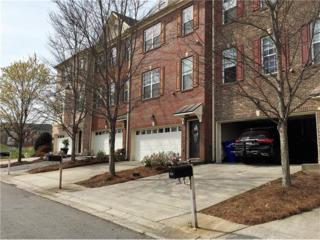 518 Williamson Street SE #373, Marietta, GA 30060 (MLS #5807621) :: North Atlanta Home Team