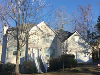 1944 NW Lightwood Way NW, Acworth, GA 30102 (MLS #5807652) :: North Atlanta Home Team