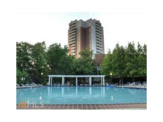 375 Ralph Mcgill Boulevard NE #502, Atlanta, GA 30312 (MLS #5807668) :: North Atlanta Home Team