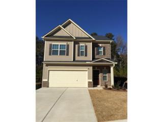 28 Wesley  Drew Lane, Cartersville, GA 30121 (MLS #5807674) :: North Atlanta Home Team