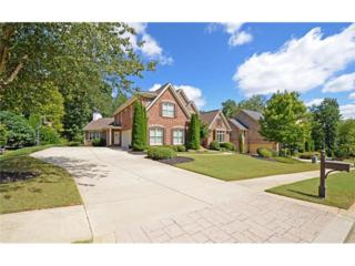 2201 Hunters Green Drive, Lawrenceville, GA 30043 (MLS #5807713) :: North Atlanta Home Team