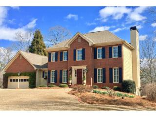 3624 Tradition Drive, Gainesville, GA 30506 (MLS #5807714) :: North Atlanta Home Team