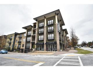 5300 Peachtree Road #1108, Atlanta, GA 30341 (MLS #5807728) :: North Atlanta Home Team