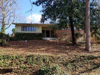 1579 Ezra Church Drive, Atlanta, GA 30314 (MLS #5807757) :: North Atlanta Home Team
