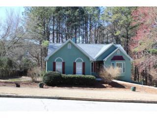 2547 Rosenberry Lane, Grayson, GA 30017 (MLS #5807772) :: North Atlanta Home Team