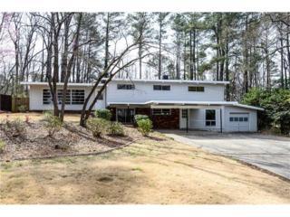 3531 Eaglerock Drive, Doraville, GA 30340 (MLS #5807782) :: North Atlanta Home Team