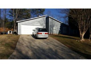 1259 Millstream Trail, Lawrenceville, GA 30044 (MLS #5807790) :: North Atlanta Home Team