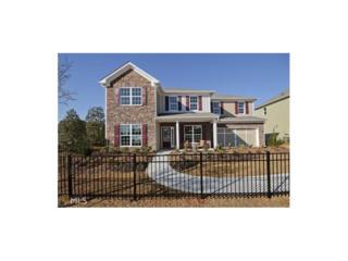 6469 Hickory Branch, Hoschton, GA 30548 (MLS #5807795) :: North Atlanta Home Team
