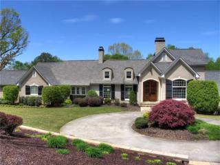 16 Reynolds Lane, Kingston, GA 30145 (MLS #5807797) :: North Atlanta Home Team