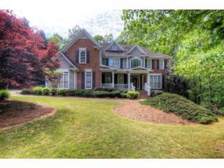 420 Bethany Green Cove, Alpharetta, GA 30004 (MLS #5807811) :: North Atlanta Home Team