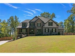 15 Cumberland Court, Emerson, GA 30137 (MLS #5807815) :: North Atlanta Home Team