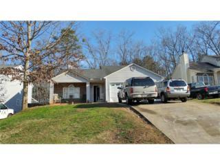 205 Hillcrest Ridge, Canton, GA 30115 (MLS #5807860) :: North Atlanta Home Team