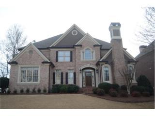 1061 Rising Moon Trail, Snellville, GA 30078 (MLS #5807872) :: North Atlanta Home Team