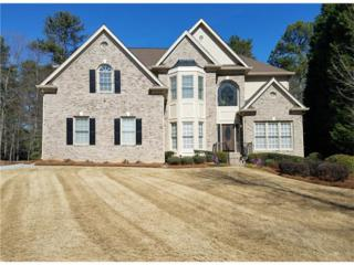 1303 Desoto Falls Court SW, Atlanta, GA 30311 (MLS #5808040) :: North Atlanta Home Team