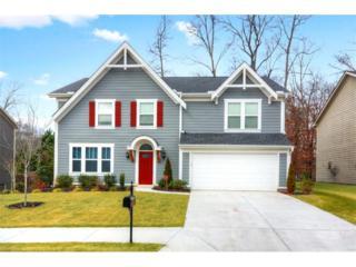 2424 Steinbeck Lane, Powder Springs, GA 30127 (MLS #5808062) :: North Atlanta Home Team