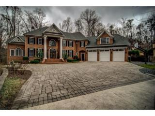 1427 Walcutts Way NW, Marietta, GA 30064 (MLS #5808088) :: North Atlanta Home Team