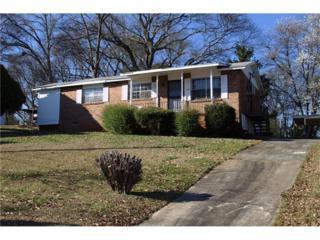 1886 Akron Drive SE, Atlanta, GA 30315 (MLS #5808096) :: North Atlanta Home Team