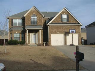 5110 Mundy Court, Cumming, GA 30028 (MLS #5808107) :: North Atlanta Home Team