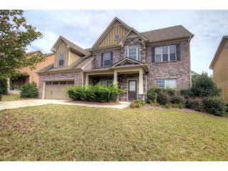 3032 Hollowstone Drive, Loganville, GA 30052 (MLS #5808117) :: North Atlanta Home Team