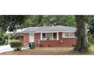494 Hutchens Road SE, Atlanta, GA 30354 (MLS #5808140) :: North Atlanta Home Team