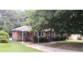 2415 Plantation Drive, East Point, GA 30344 (MLS #5808146) :: North Atlanta Home Team