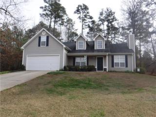 238 Edgefield Drive, Commerce, GA 30529 (MLS #5808213) :: North Atlanta Home Team