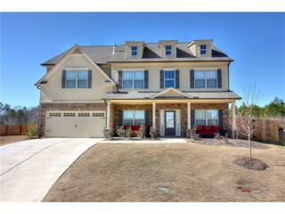 9 Flagstone Court, Cartersville, GA 30120 (MLS #5808226) :: North Atlanta Home Team