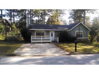 6138 Creekford Drive, Lithonia, GA 30058 (MLS #5808227) :: North Atlanta Home Team