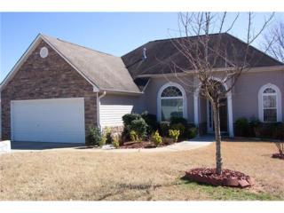 3005 Yellow Pine Terrace, Mcdonough, GA 30252 (MLS #5808244) :: North Atlanta Home Team