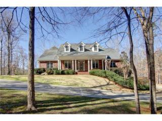 140 Wesleyan Way, Oxford, GA 30054 (MLS #5808252) :: North Atlanta Home Team