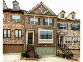 962 Hickory Leaf Court SE #5, Marietta, GA 30067 (MLS #5808271) :: North Atlanta Home Team