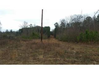 0 Pine Valley Road, Adairsville, GA 30103 (MLS #5808277) :: North Atlanta Home Team